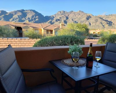 Newly remodeled luxury condo with new furniture and furnishings! - Catalina Foothills