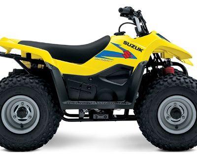 2019 Suzuki QuadSport Z50 ATV Kids Leland, MS