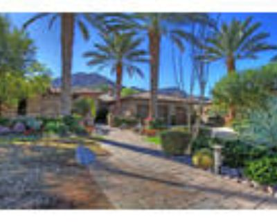 Indian Wells 4BR 4.5BA, ESTATE HOME comes with a New MBZ