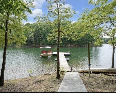 SUPER CUTE On the lake - Reed Creek
