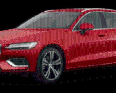 2020 Volvo V60 Inscription