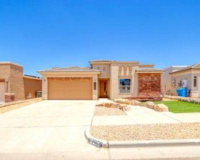 12655 Fair Oaks Ct, Horizon City, TX 79928 3 Bedroom Apartment