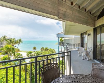 Tom's Chicken Coop: Nice Ocean View, Pool, Renovated, Close to Beach - Key West