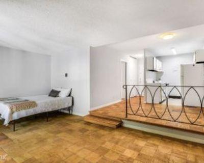 2201 2201 L St NW 218, Washington, DC 20037 1 Bedroom Condo