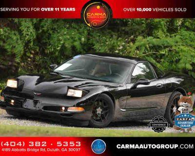 2004 Chevrolet Corvette for sale