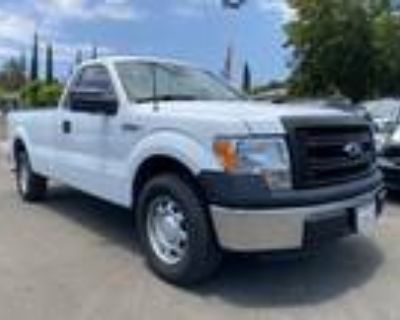 2013 Ford F-150 XL for sale