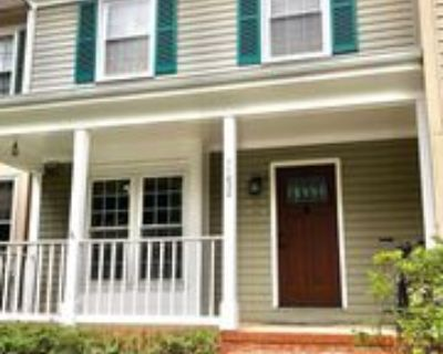 11633 Pleasant Meadow Dr, North Potomac, MD 20878 3 Bedroom House