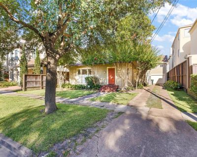 2017 Woodhead Street, Houston, TX 77019