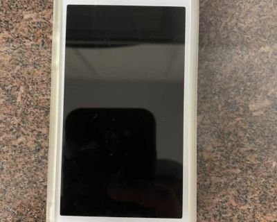 iPhone 5s - 16gb - White- Rogers Network