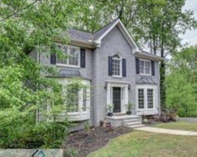 1352 Willowbrook Dr Sw, Marietta, GA 30064 3 Bedroom House