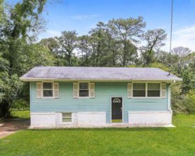 2850 Norgate Ln, Decatur, GA 30034 4 Bedroom House