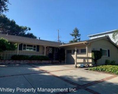 3761 Red Oak Way, Redwood City, CA 94061 3 Bedroom House