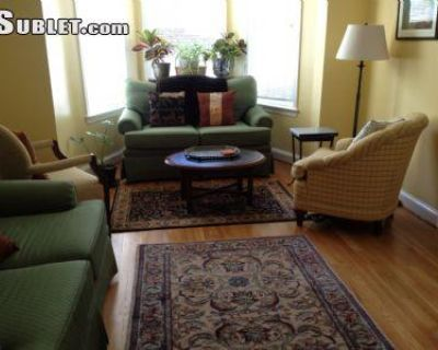 Independence Ave., S.e. District Of Columbia, DC 20003 3 Bedroom Townhouse Rental