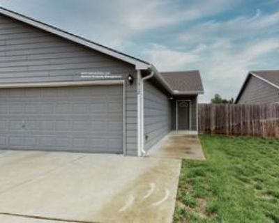 1264 N Curtis St, Wichita, KS 67212 3 Bedroom House