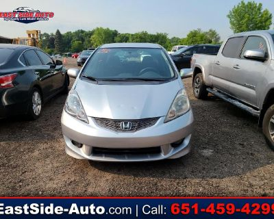 Used 2011 Honda Fit 5dr HB Auto Sport
