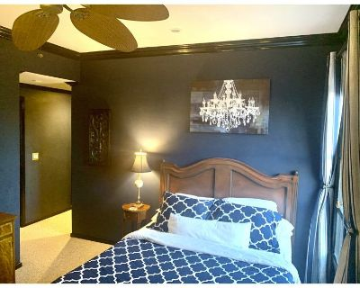 Large 2 bedroom 2.5 bath condo to share