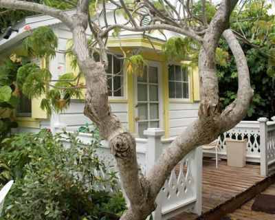 Downtown Location in Historic District-no Contact Check-in - Key West Historic District