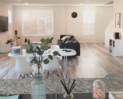 Private room with ensuite - Downey , CA 90241