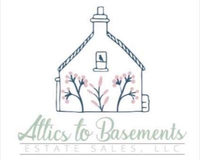 Attics to Basements is in Manassas