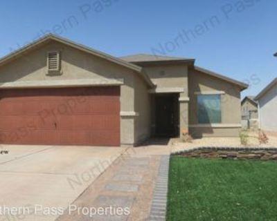 3293 Bashkir Trl, El Paso, TX 79938 3 Bedroom House