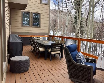 Great Location! Walk To Park City Mountain Lifts and Trails. Family Friendly - Park City