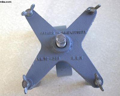 Original Camshaft Installation Tool Germany