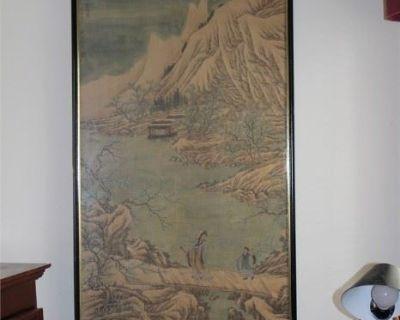 ezDownsizing.com Retro Treasures in Vienna Estate Online Auction