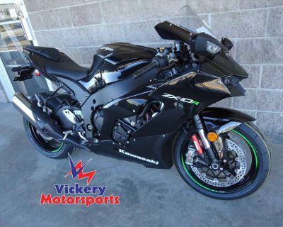 2021 Kawasaki Ninja ZX-10R Supersport Denver, CO