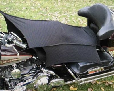 Cycleshade motorcycle cover