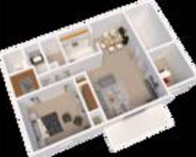 The Lodge Apartments - 1 Bedroom, 1 Bathroom Plus Den