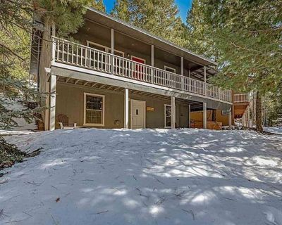 Cozy 3 bedroom home in the Lincoln National Forest - Cloudcroft