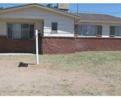 5833 Nike Ln, El Paso, TX 79924 3 Bedroom Apartment