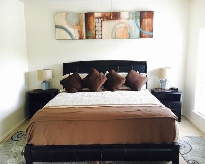 Fully Furnished and Corporate Housing Condos! - North San Antonio - SAT