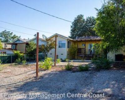 420 Oak St, Paso Robles, CA 93446 3 Bedroom House