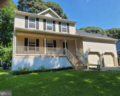 838 Chestnut Tree Dr, Cape St. Claire, MD 21409 3 Bedroom House