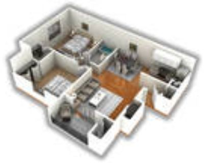 TwentyOne15 Apartments - B1