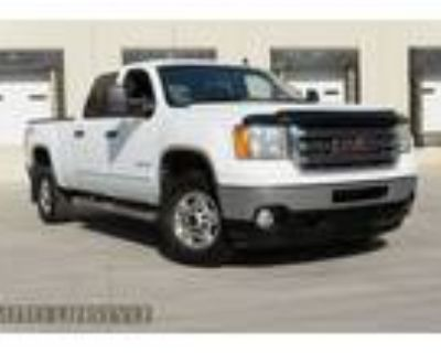 Repairable Cars 2014 GMC Sierra 2500HD for Sale