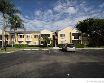 8471 Sw 5th St #104, Pembroke Pines, FL 33025 3 Bedroom Condo