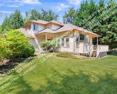 Private 3 Bedroom 2.5 Bath Union Hill Charmer with Gorgeous Mountain Views & RV Parking!