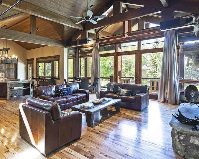 Beautiful Deer Valley/Solamere Home - Deer Valley
