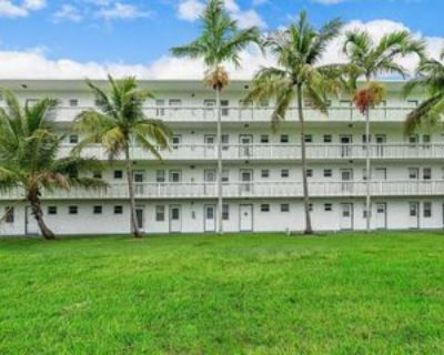 604 Ne 2nd St #321, Dania Beach, FL 33004 1 Bedroom Apartment