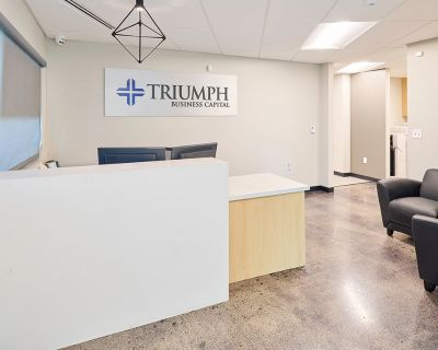 Class A Office Space for Sublease
