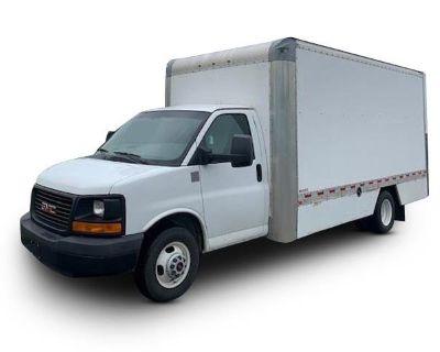 2016 GMC SAVANA Box Trucks, Cargo Vans Truck