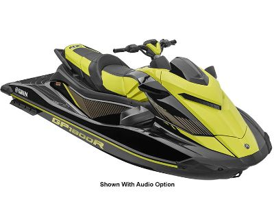 2022 Yamaha GP1800R HO PWC 3 Seater Orlando, FL