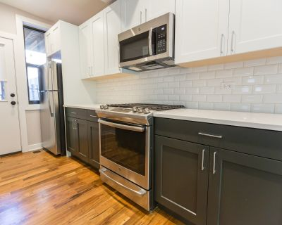 Newly Rehabbed, In-Unit W/D, Smart Home Devices, Housekeeping, Gym