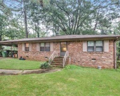 750 Braemar Ave Sw, Atlanta, GA 30311 3 Bedroom Apartment