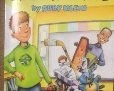 Ready Freddy - Kindness Counts by Abby Klein
