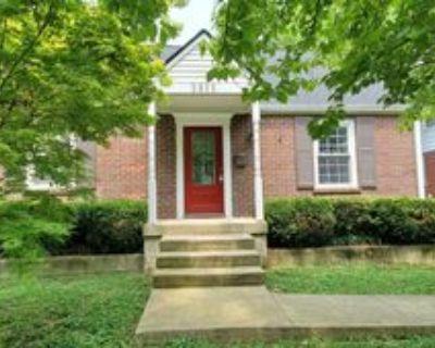 3815 Ormond Rd, Louisville, KY 40207 3 Bedroom House
