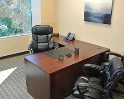 Private Office for 1 at Orlando Office Center at Sand Lake Road