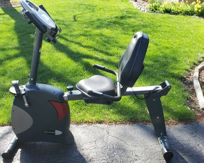 Schwinn Fitness Recumbent Bike